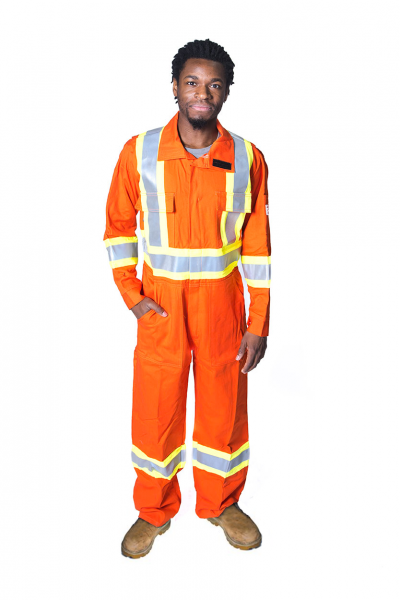 2c9691cba95c 9 oz Westex UltraSoft® UNLINED COVERALL (limited quantities) 7 oz Westex  UltraSoft® UNLINED COVERALL 4 INCH COMBINED PERFORMANCE RETROREFLECTIVE  STRIPING ...